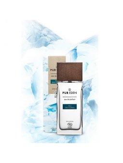 Eau de parfum bio Eau des Fjords