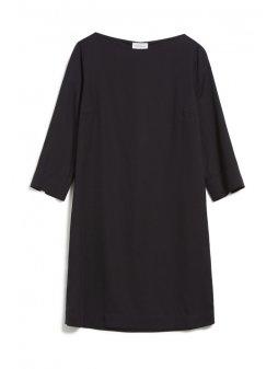 """Dámské černé šaty z eukalyptu """"VIVEKAA BLACK"""""""