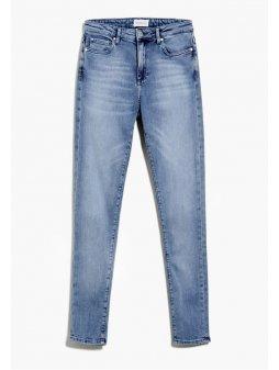 """Dámské světle modré džíny """"TILLAA X STRETCH sky blue"""""""