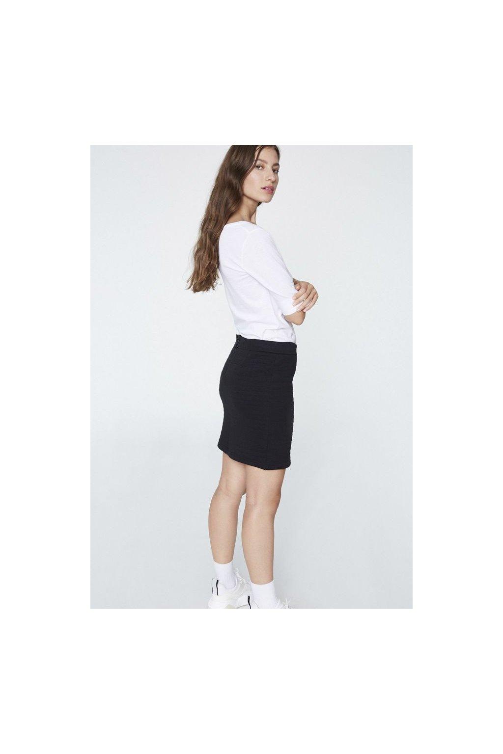 """Dámská sukně z biobavlny """"Celia"""" (Velikost L)"""