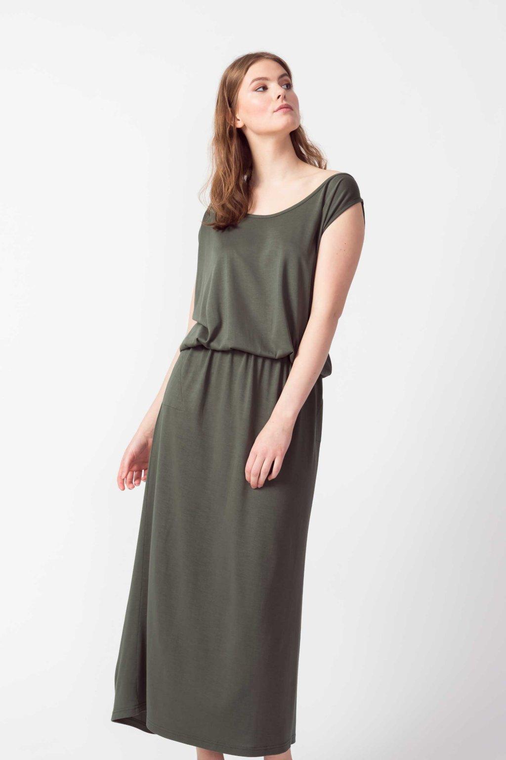 dress ecovero betula skfk wdr00916 x8 ofb