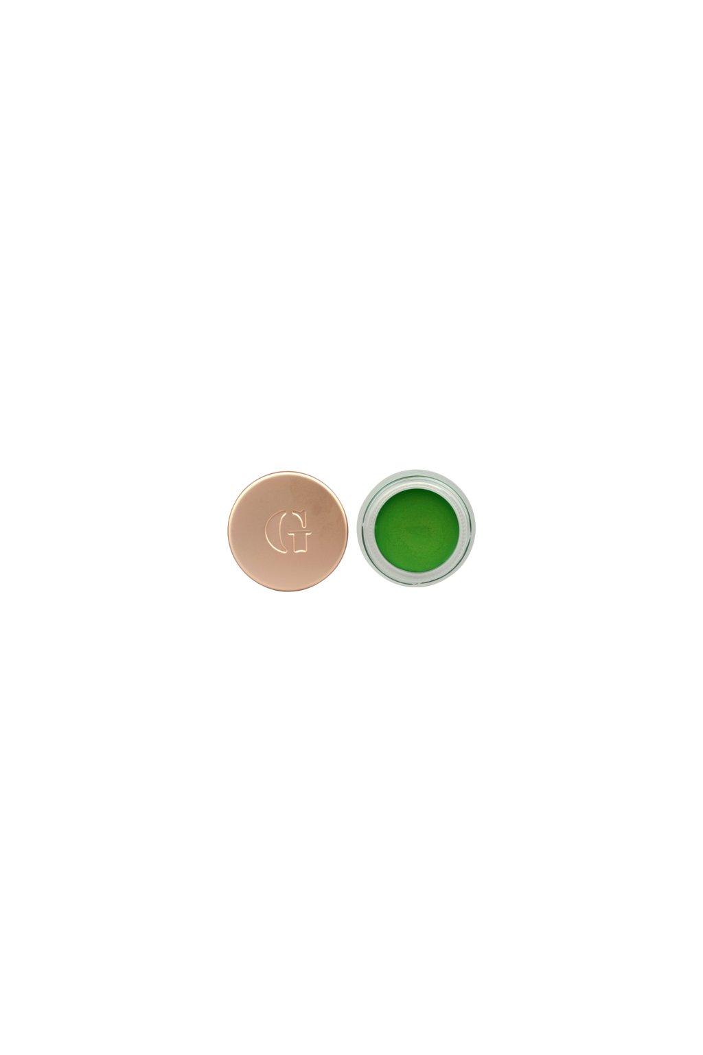 Gressa Eye Tint - Přírodní krémový oční stín s pudrovým efektem Envie 4 g