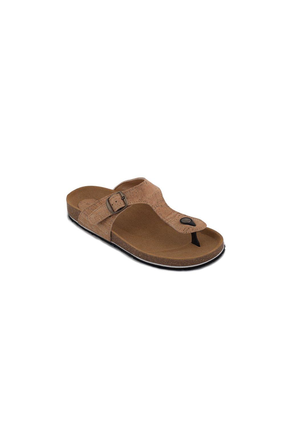 "Korkové sandálky ""Kos Cork"""