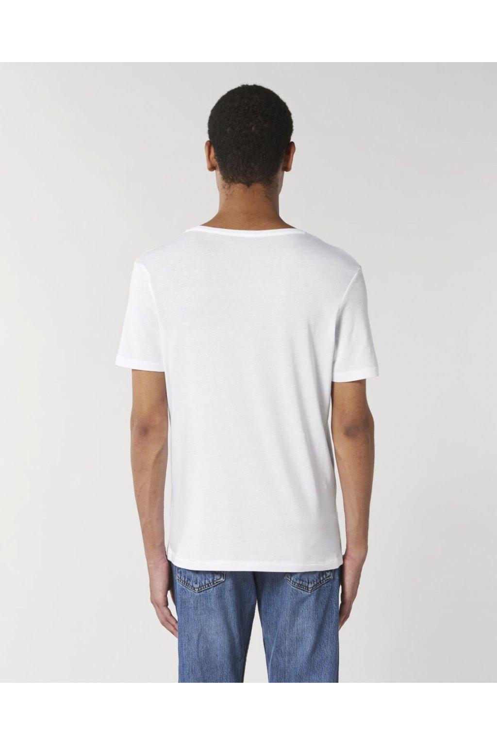 Stanley Enjoys Modal White Studio Front Main 0