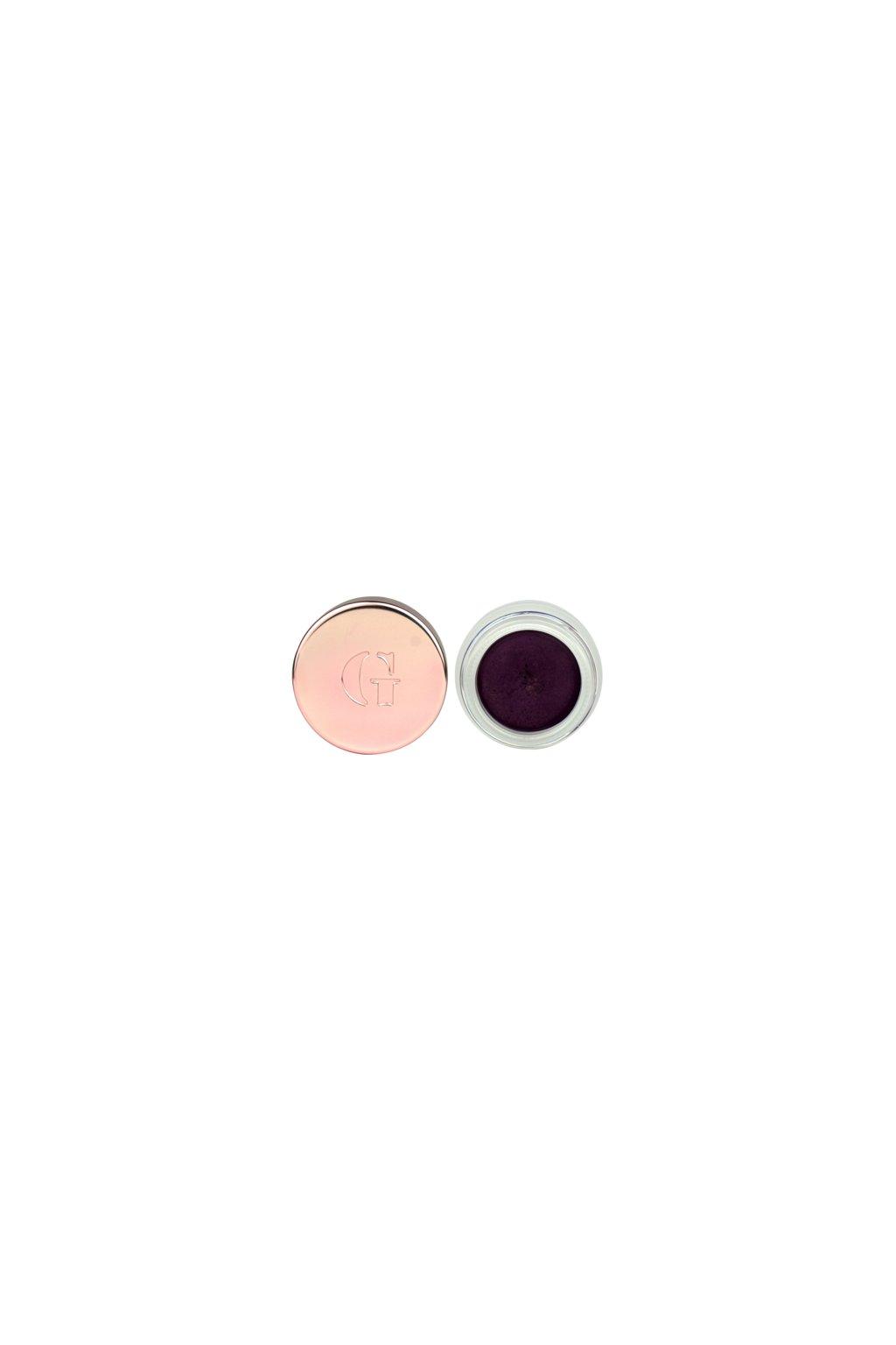 Gressa Lip Boost - Přírodní krémové multilíčidlo na rty a tváře Dahlia 4 g
