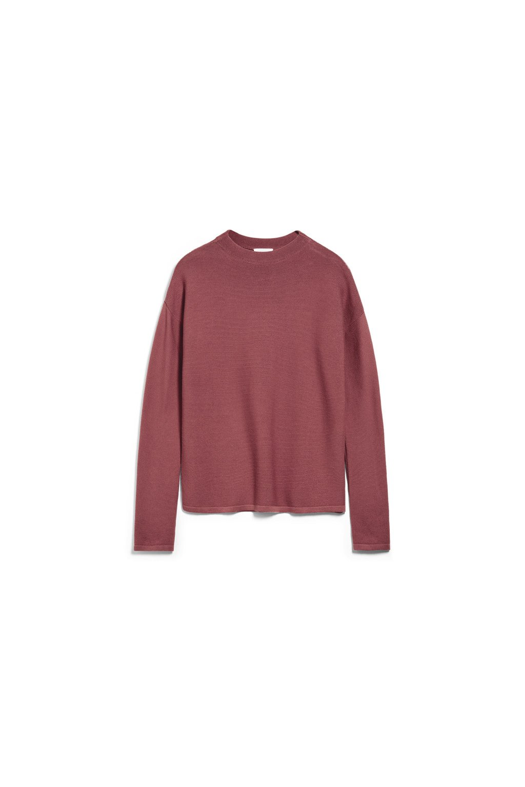 "Dámsky ružový sveter ""MEDINAA cinnamon rose"""
