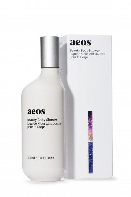 aeos Přírodní sprchový gel 200 ml