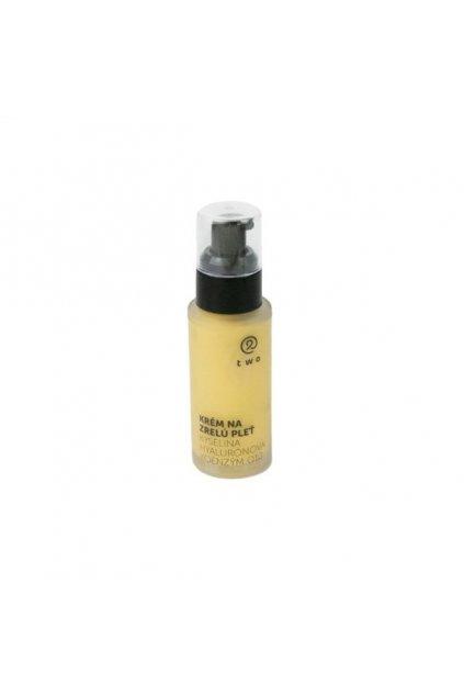 Two Cosmetics Krém pre zrelú pleť 50ml (s kyselinou hyalurónovou a koenzýmom Q10)