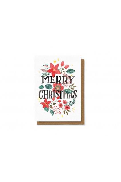 Chaukiss prianie - Merry Christmas