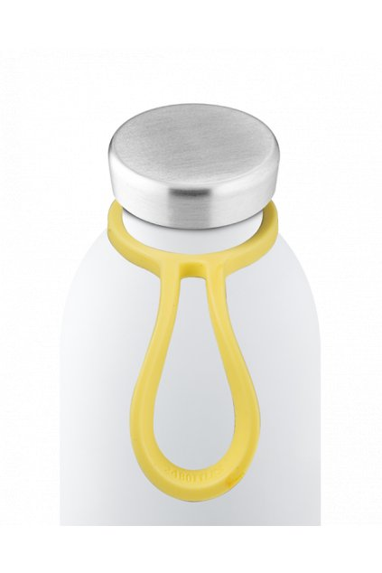 BottleTie Light Yellow III