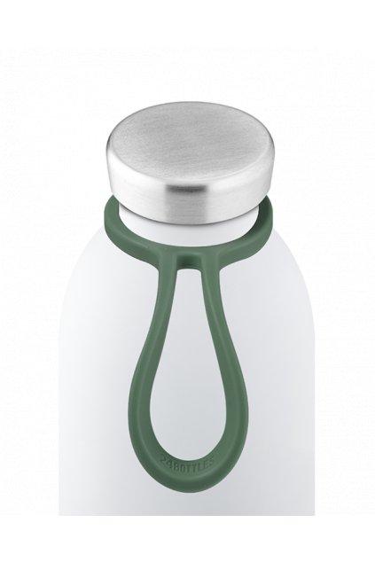 BottleTie Light Green III