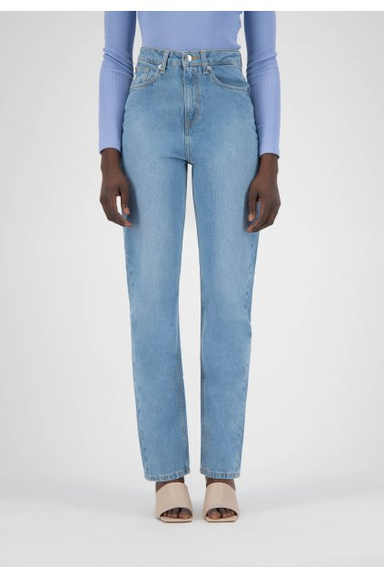 Woman Sustainable Jeans Relax Rose Heavy Stone Halffront 2000x