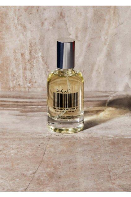 Dedcool přírodní parfém Fragrance 04 Eau de Parfum 50 ml
