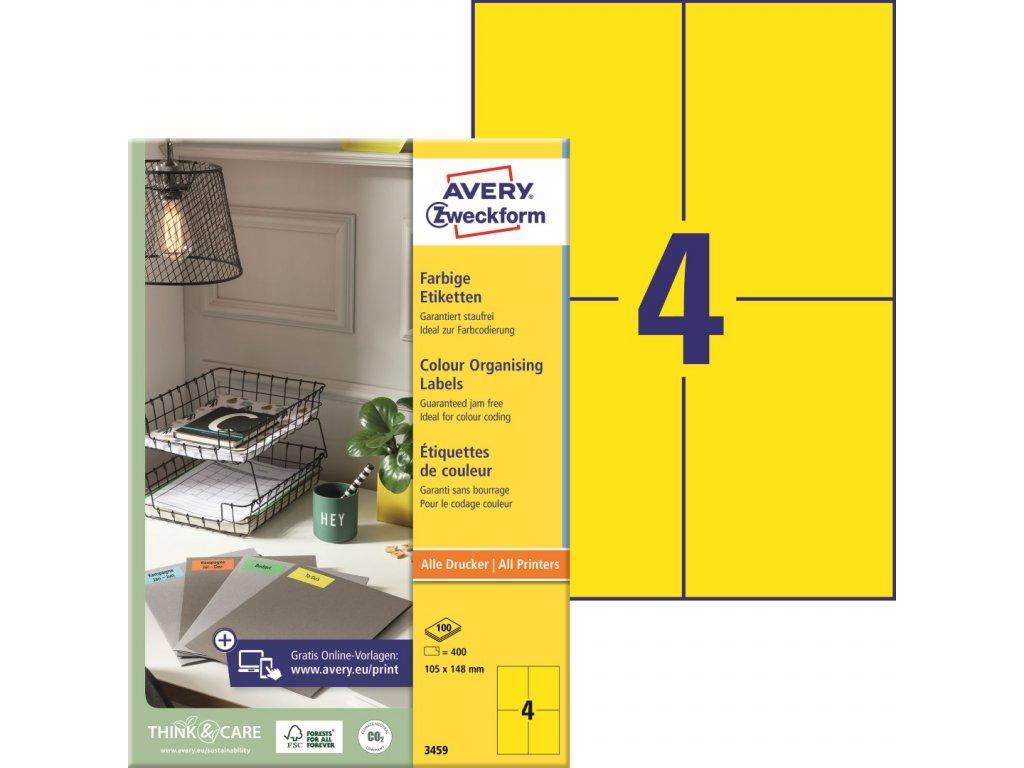 Avery Zweckform 3459