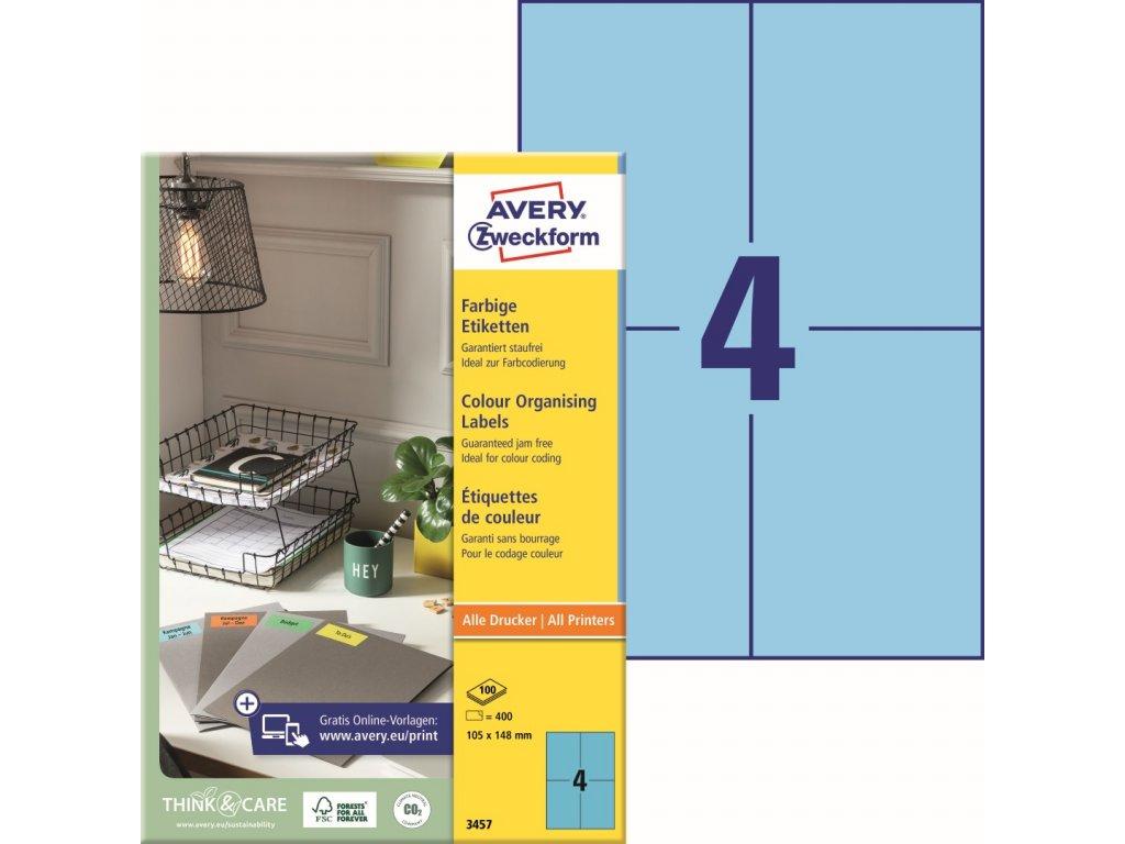 Avery Zweckform 3457