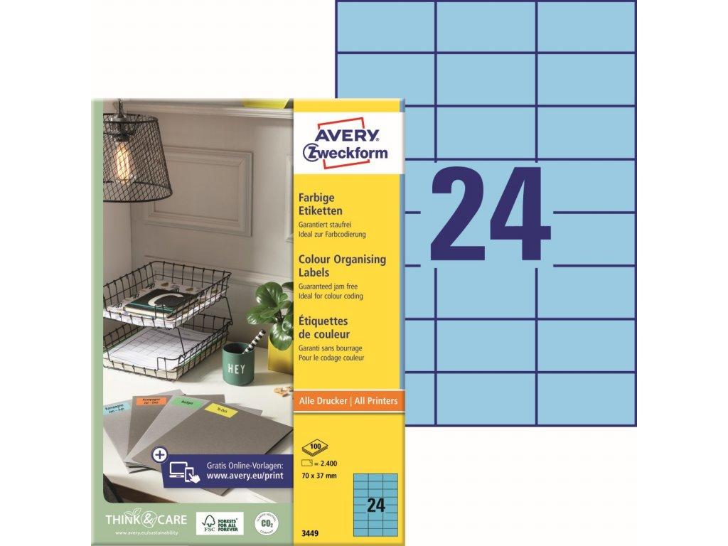 Avery Zweckform 3449