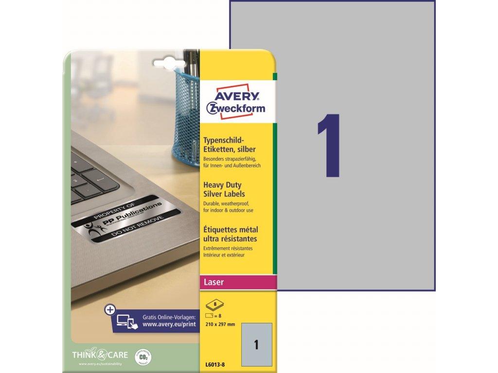 Avery Zweckform L6013-8