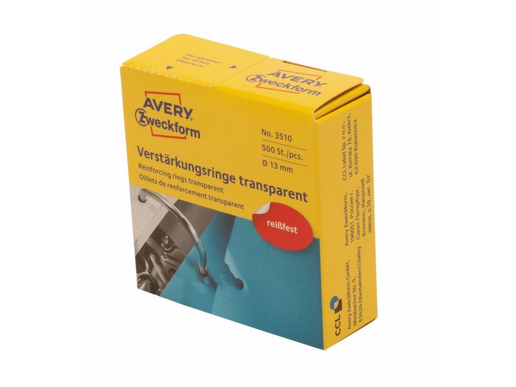 Avery Zweckform 3510