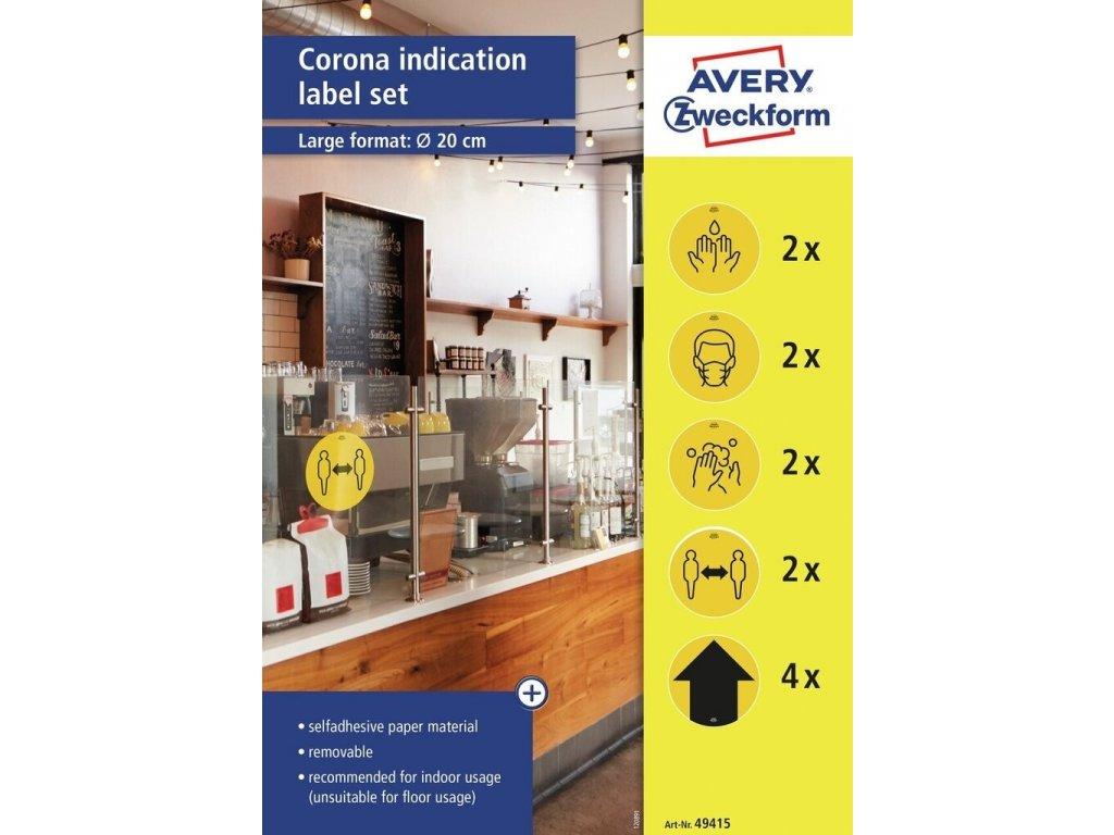 Avery Zweckform 49415