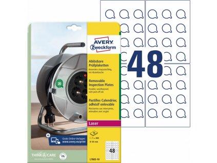 Avery Zweckform L7803-10