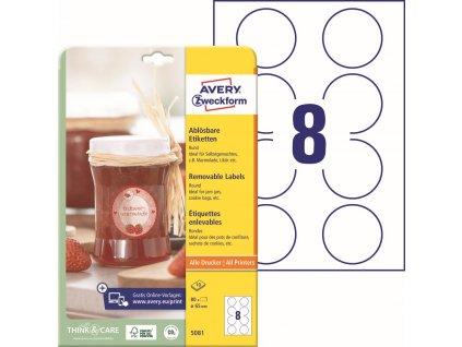 Avery Zweckform 5081