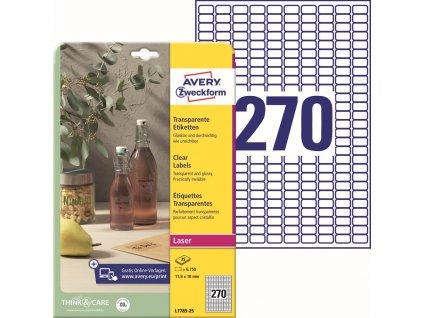 Avery Zweckform L7785-25