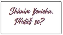 shanim-zenicha-pridas-se