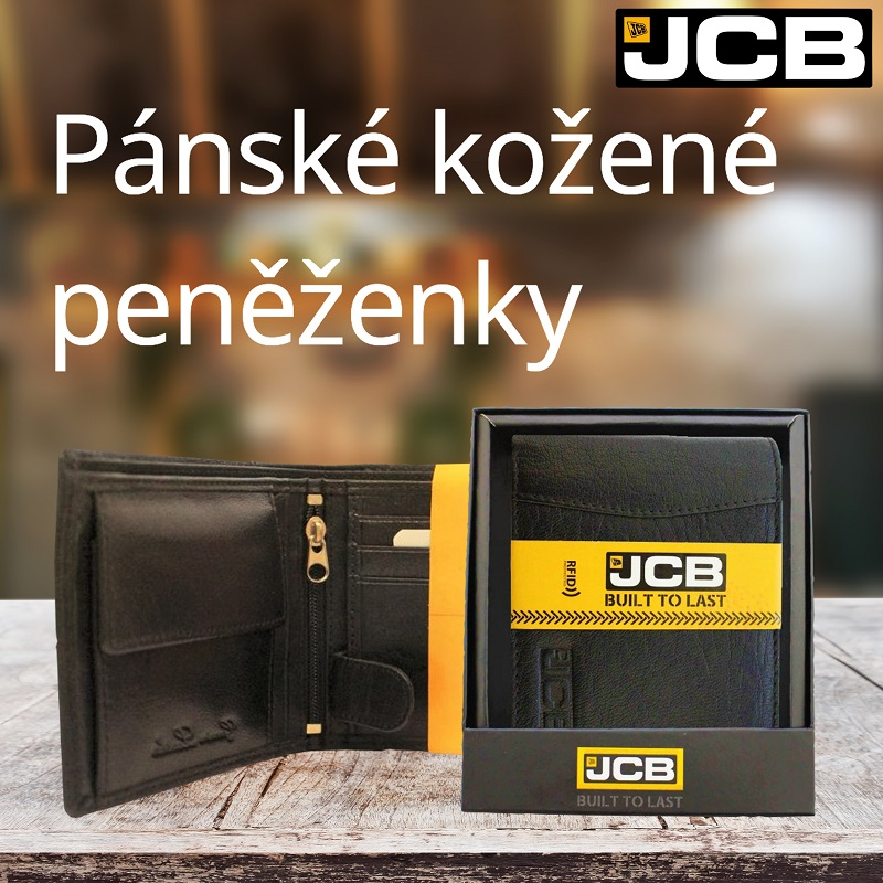 JCB COLLECTION 2020