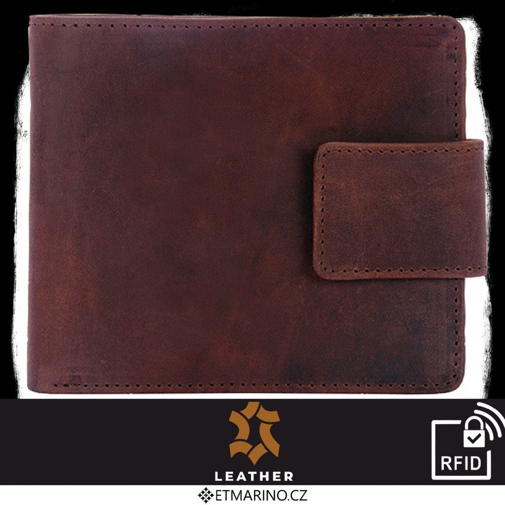 Leather 1207 brown