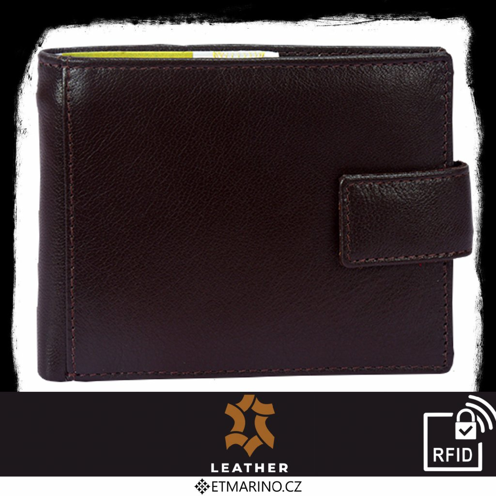 Leather 1620 brown