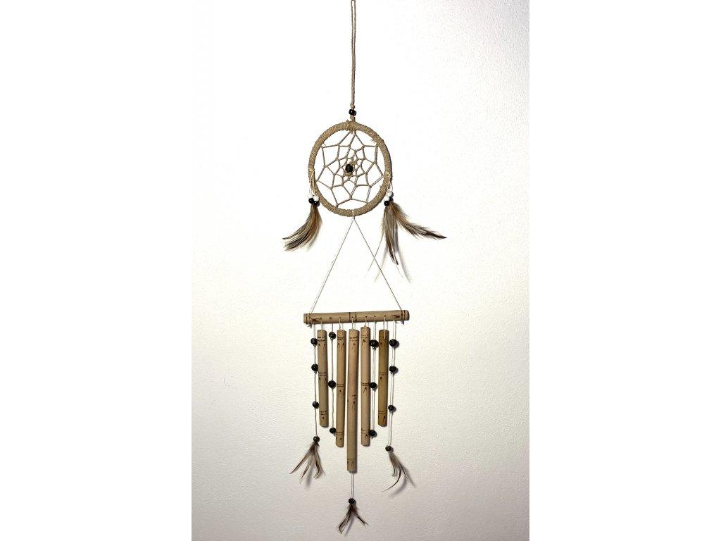 zvonkohra : lapač snů zvonkohra : etno lapač zvonkohra