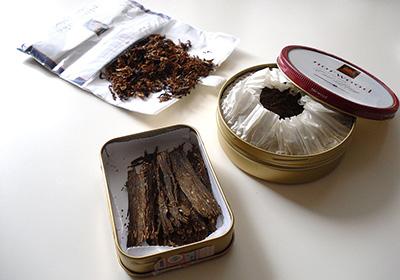 Jak udržovat tabák v čerstvém stavu