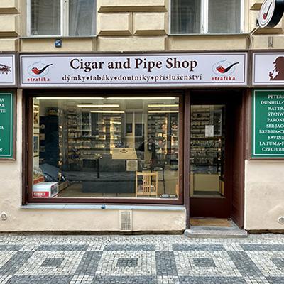 Praha 1, Křemencova 4