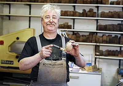 Granny Smith k zvlhčování tabáku - Rainer Barbi