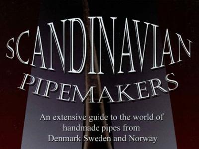Scandinavian Pipe Makers
