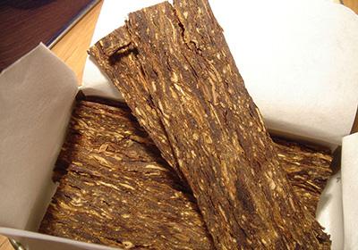 Tradiční tabáky z Anglie