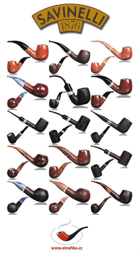 dymky-savinelli-italie-pipes