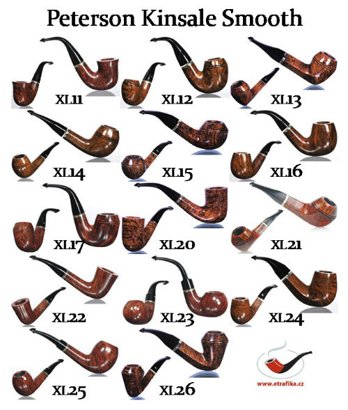 dymky-peterson-kinsale-smooth-pipes