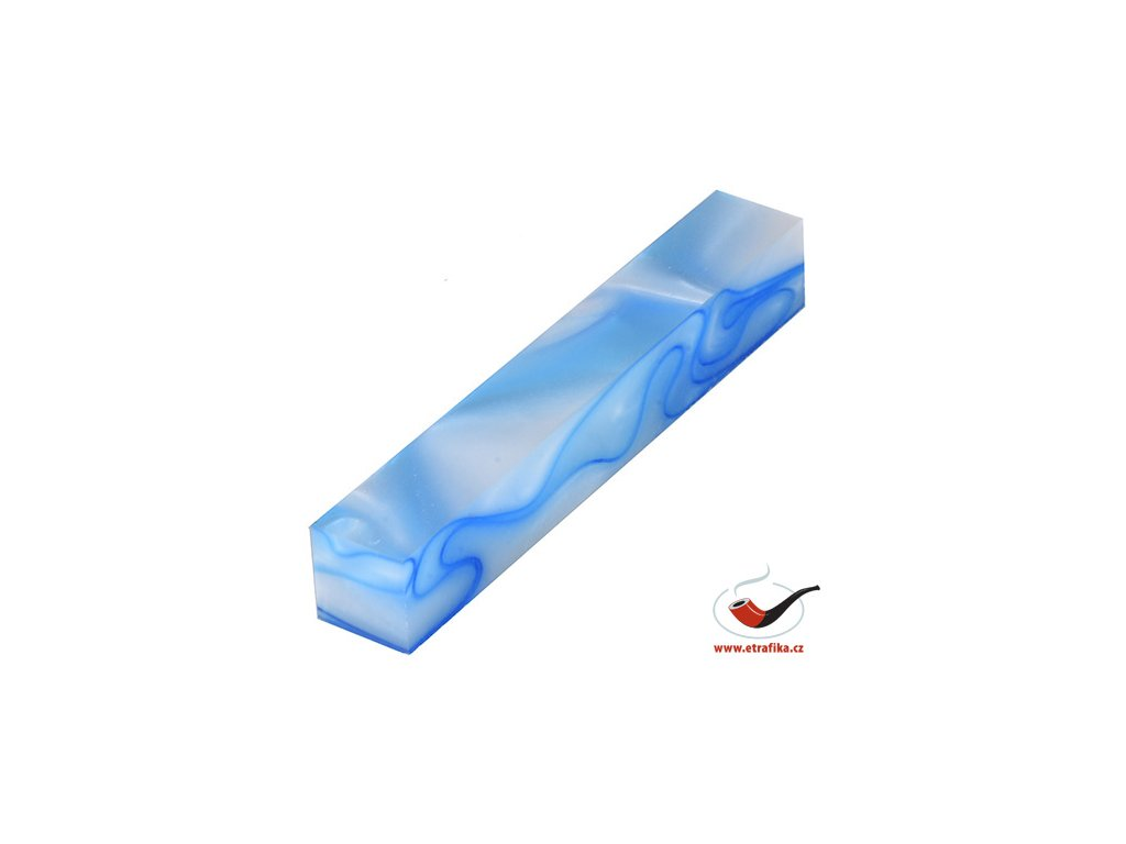 Akrylová tyč malá TW Blue Sky 85