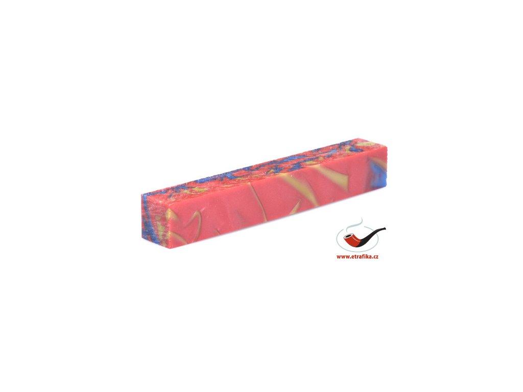 Akrylová tyč malá TW Indian Joe 92