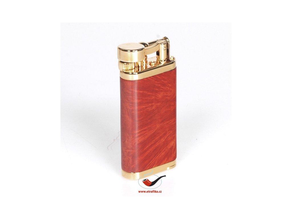 Dýmkový zapalovač Corona Old Boy 64-5009