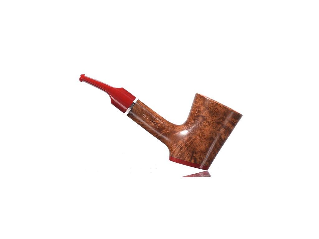 Dýmka Butz Choquin Cherry and Wood Brown