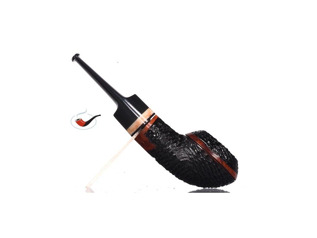 Dýmka Jirsa Rustic black Varia 13