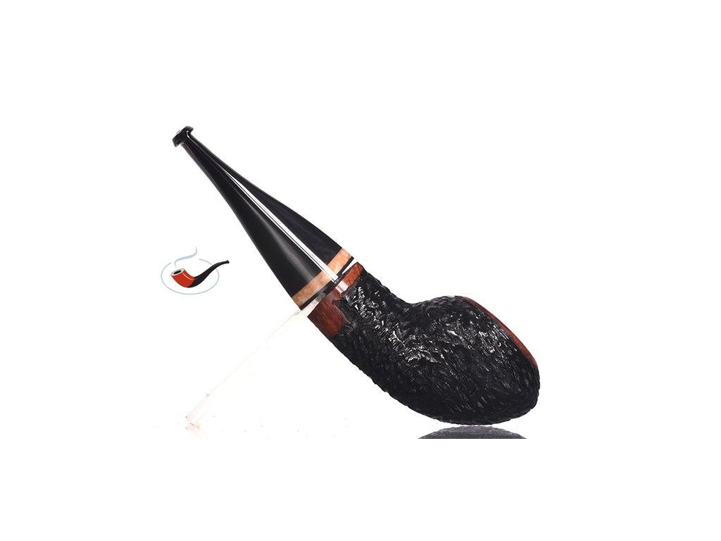 Dýmka Jirsa Rustic black Varia 18
