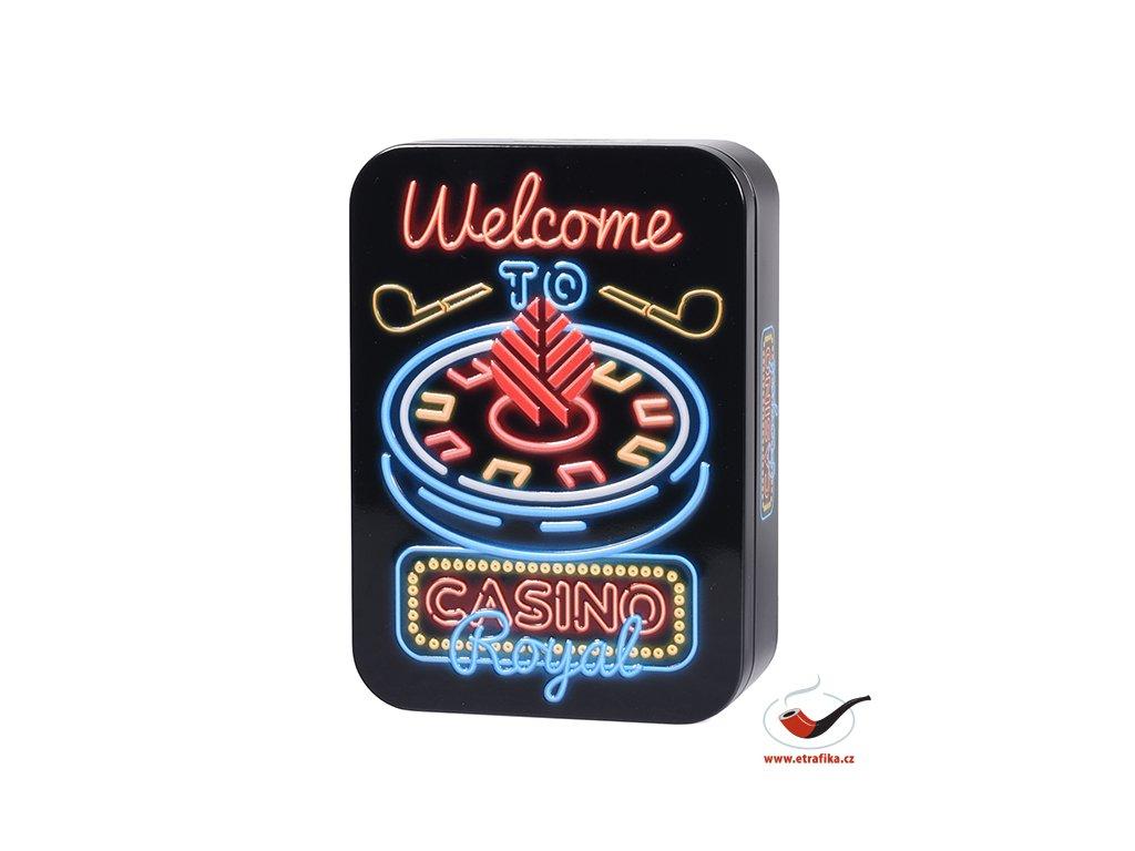 Dýmkový tabák Kohlhase & Kopp Limited Edition Casino 2021/100