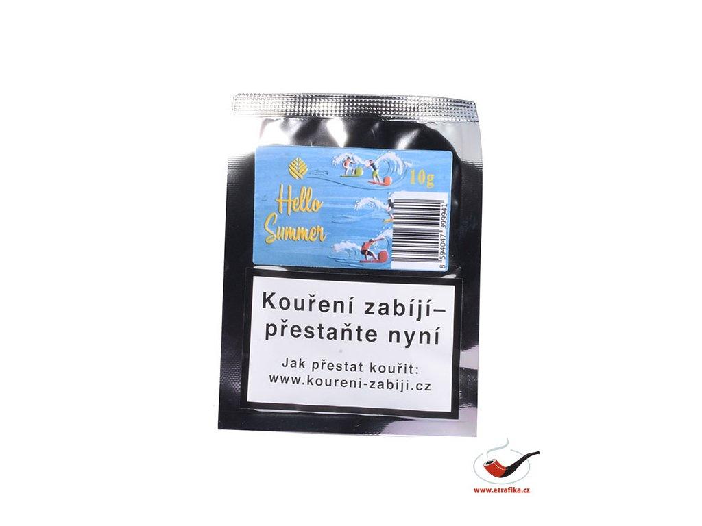 Dýmkový tabák Kohlhase & Kopp Hello Summer 2021/10