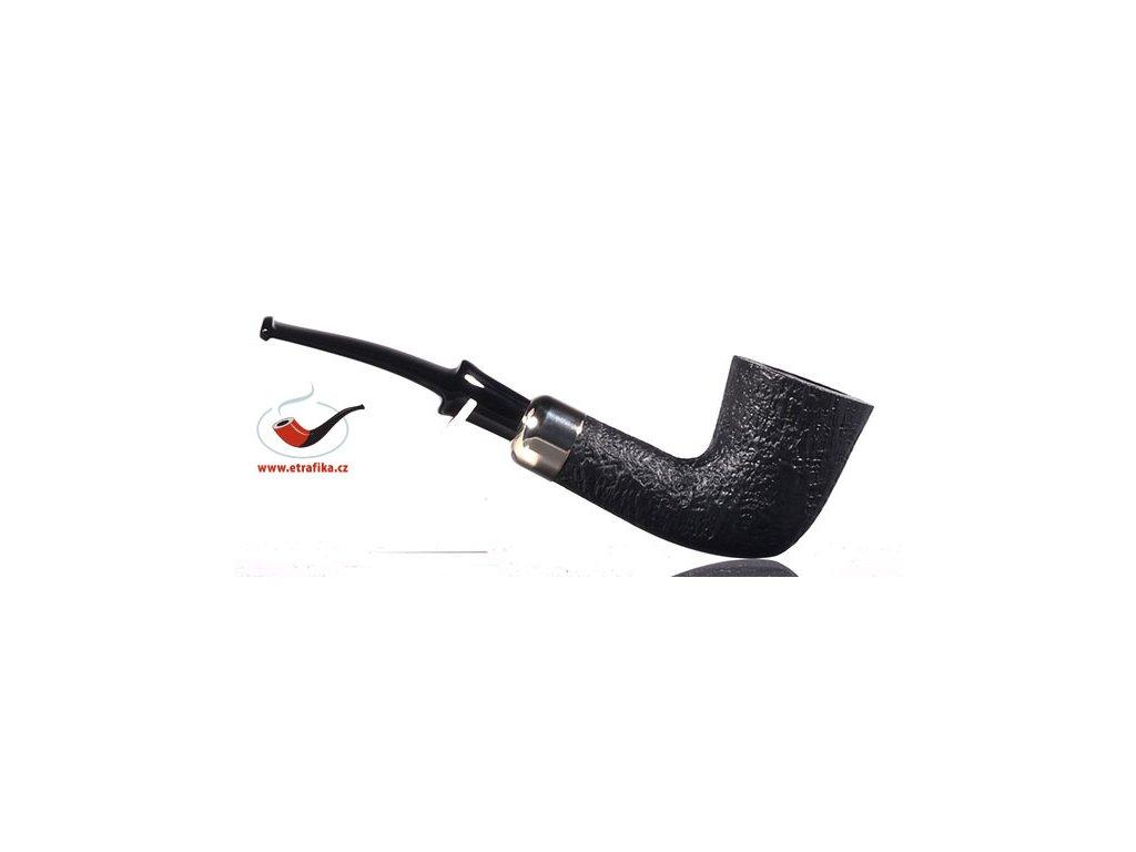 Dýmka Peterson Dawson Army Black XL22