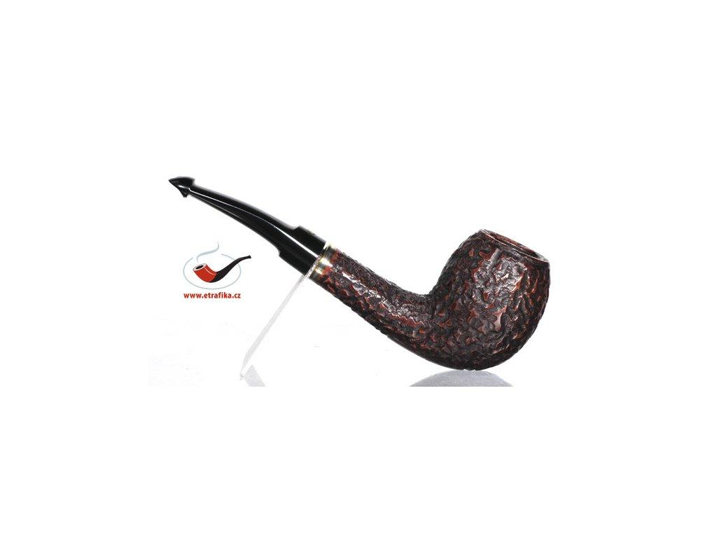 Dýmka Peterson Kinsale Rustic XL25