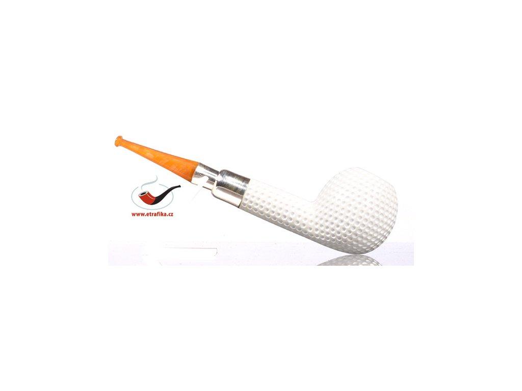Dýmka Rattray´s Meerschaum Golf Spigot Smooth
