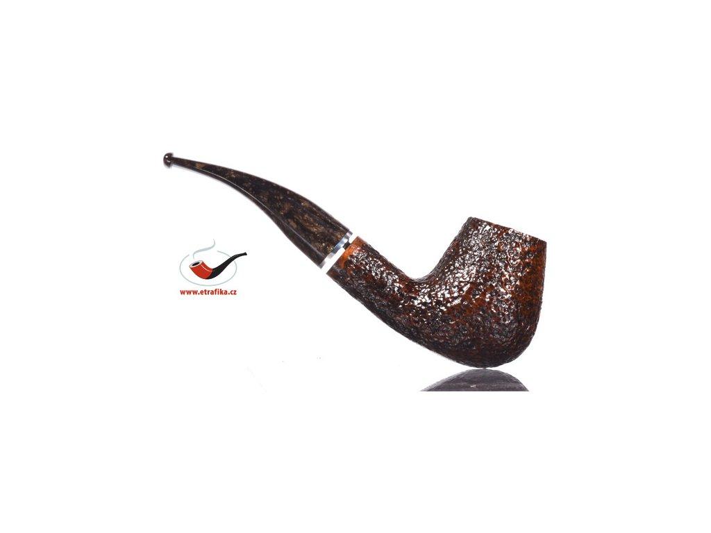 Dýmka Savinelli Marron Glace Rustic 628